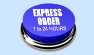 Express Order 1 to 24 Hours : Button